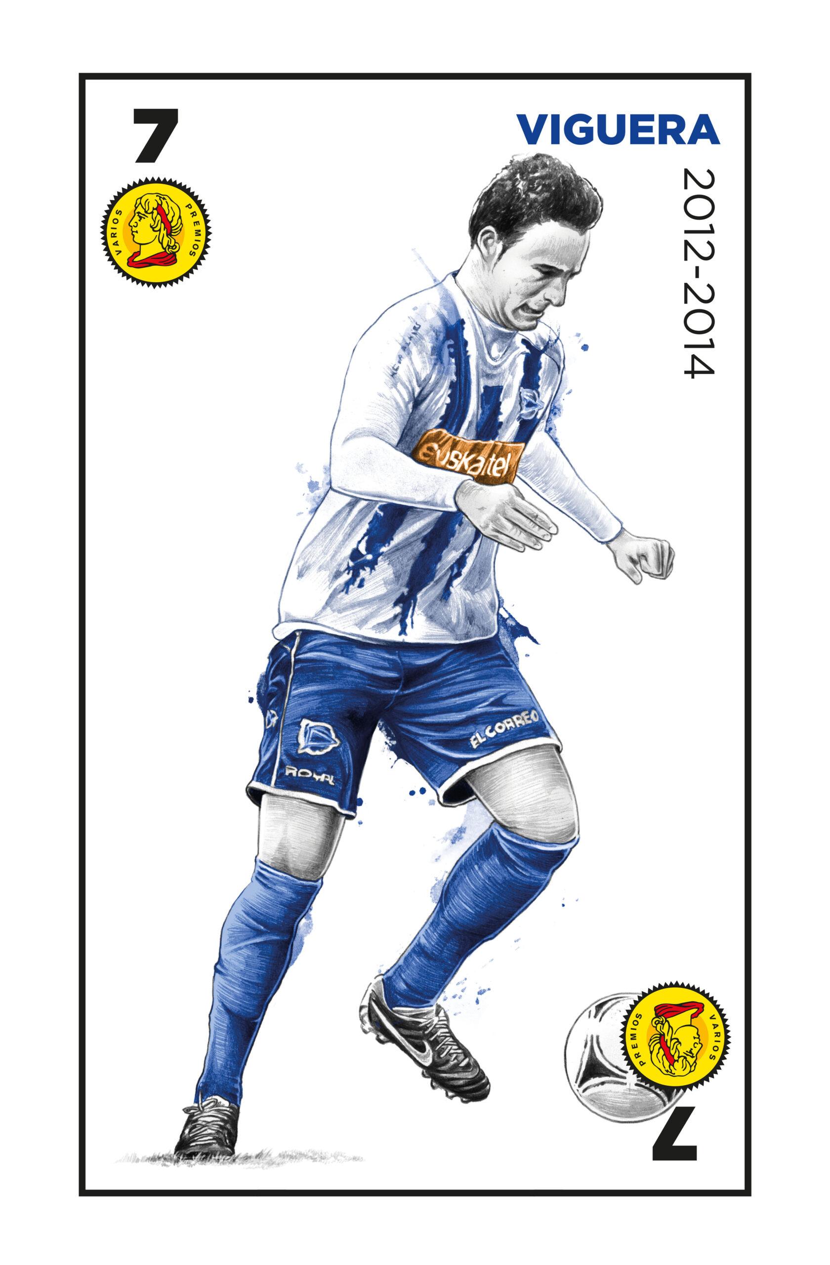 Borja Viguera